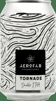 TORNADE DE LA BRASSERIE AEROFAB