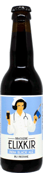 Brasserie Elixkir India Black Ale Find A Bottle