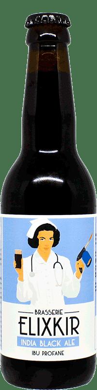 Brasserie Elixkir India Black Ale Find A Bottle