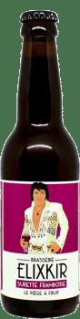 Brasserie Elixkir Surette Framboise Find A Bottle