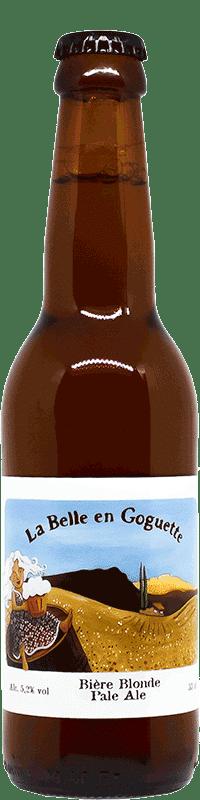 Brasserie des Garrigues Belle en Goguette Find A Bottle