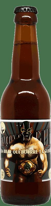 Brasserie des Garrigues Frappadingue Find A Bottle