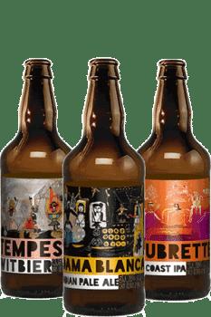 Coffret de bières artisanales Brasserie du Quercorb Find A Bottle