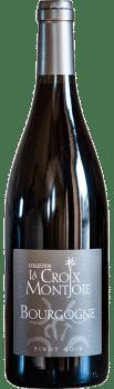 Bourgogne Pinot Noir du Domaine La Croix-Montjoie