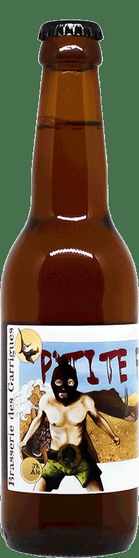 Brasserie des Garrigues Ptite frappe Find A Bottle