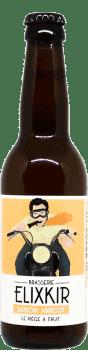 Brasserie Elixkir saison abricot Find A Bottle