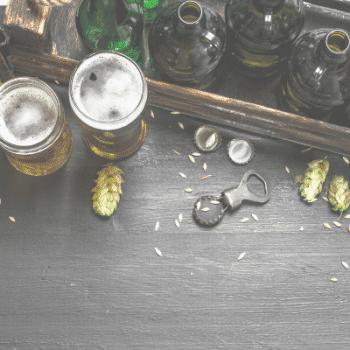 bieres sans alcool