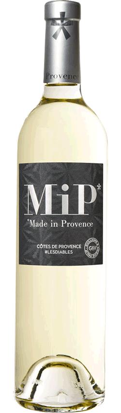 MIP Classic Blanc du Domaine des Diables