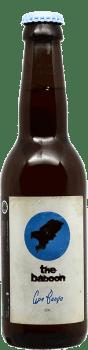 Bière Ape Bunga Bouteille de bière artisanale Brasserie The Baboon
