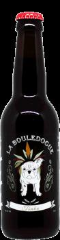 Bière Tonka Pale Ale brasserie la Bouledogue