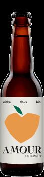 Maison Herout Amour d'Herout Cidre Doux Bio Find A Bottle