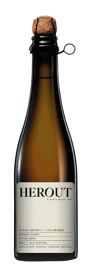 Maison Herout Cidre Extra-Brut Grande Cuvée Bio Find A Bottle