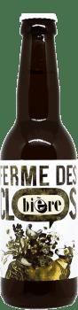 bière Pale Ale brasserie la Bouledogue Ferme des clos