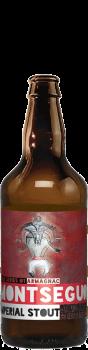 Brasserie du Quercorb Montsegur Imperial Stout Armagnac Find A Bottle