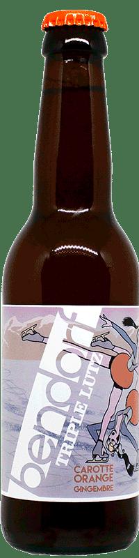 Brasserie Bendorf Biere Triple Lutz Find A Bottle