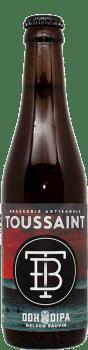 bière Double IPA brasserie Toussaint