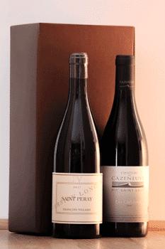 Coffret Amateur Vins