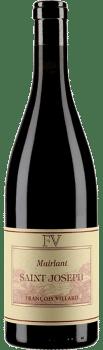 Bouteille de vin Saint-Joseph Mairlant du Domaine François Villard