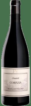 Bouteille de vin Cornas Jouvet du Domaine François Villard