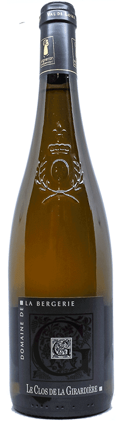 Côteaux du Layon Clos de la Girardière
