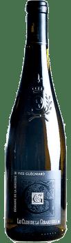Bouteille de vin Coteaux du Layon Le Clos de la Girardière du Domaine de la Bergerie