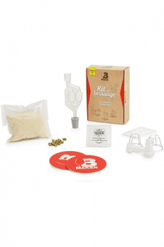 Kit de brassage initiation Bmaker