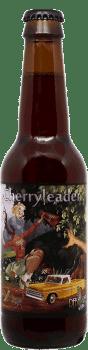 Bouteille de Bière Cherry Leader de la brasserie La Débauche