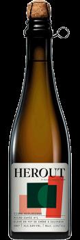 Maison Herout Cidre Micro-Cuvée N°1 Bio Find A Bottle