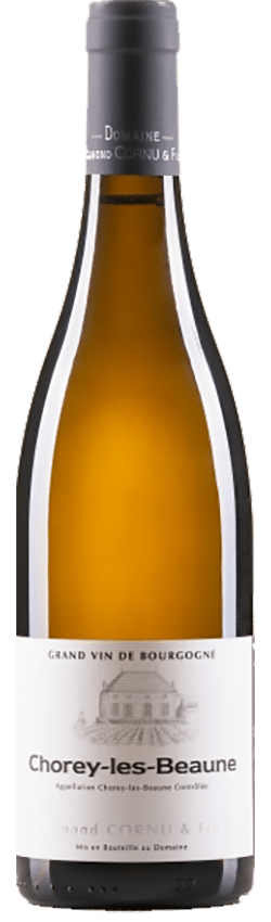 Bouteille de vin Chorey-les-Beaune du Domaine Cornu