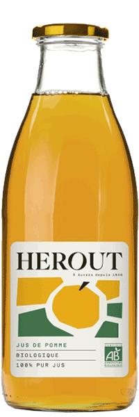 Bouteille de vins Vincengetorix