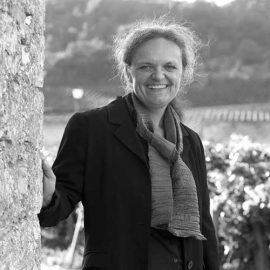 Sophie Cinier du Domaine Sophie Cinier en Bourgogne