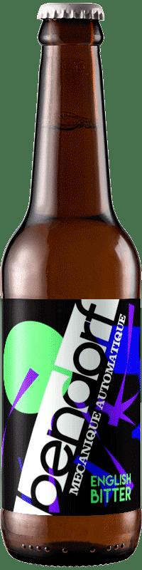 Brasserie Bendorf Mécanique Automatique English Bitter Find A Bottle