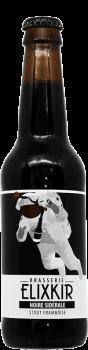 biere stout noire siderale brasserie elixkir