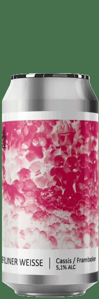 biere cassis framboise berliner weisse brasserie popihn