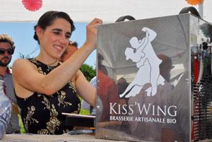 ANAIS DE LA BRASSERIE KISSWING