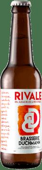 Brasserie Duchmann Rivale IPA