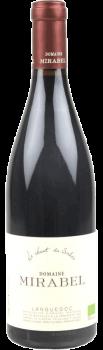 Bouteille de vin Le Chant du Sorbier du Domaine Mirabel