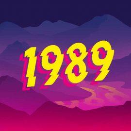 Logo Brasserie 1989 Brewing
