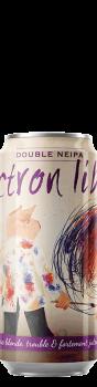Canette de bière Electron Libre Triple IPA Brasserie Piggy Brewing Company