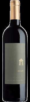 Magnum de vin Lansade Rouge du Château de Jonquières