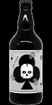 Bouteille de bière Oktobertest NEIPA de la brasserie Bon Poison