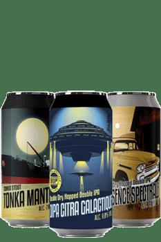 Coffret de bières Brasserie Du Grand Paris