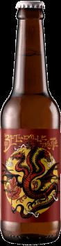 Biere artisanale Bellevile Trinité Brasserie Hoppy Road Liquiderie