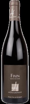 Bouteille de vin Fixin Rouge du Domaine Huguenot