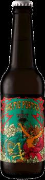 Bouteille de Bière Baltic Porter de la brasserie La Débauche