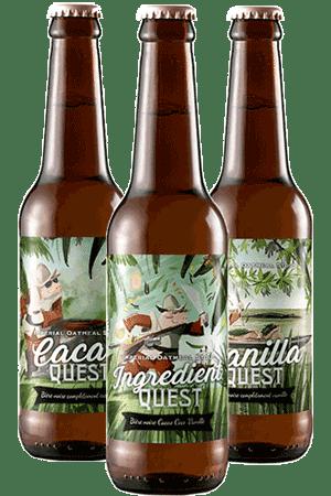 Coffret Brasserie Piggy Brewing Company Imperial Stout