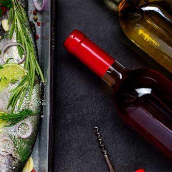 Vins et poissons
