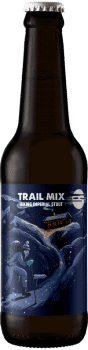 Trail Mix Imperial Stout Brasserie Hoppy Road