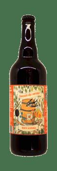 Bière saison du verger brasserie l'origine du monde