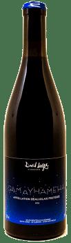 Bouteille de vin Gamayhameha du Domaine David Large